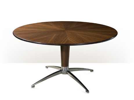 Sleek IV Dining Table